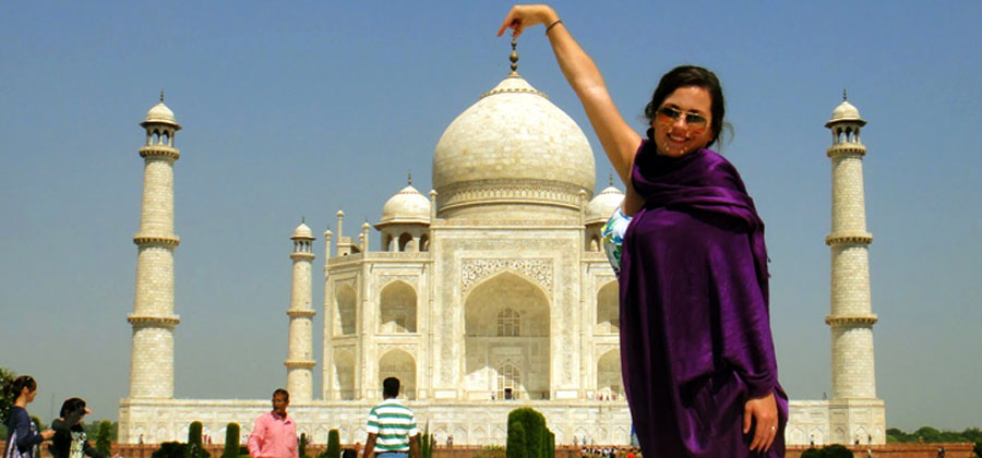 4 Days Delhi Agra Jaipur Tour