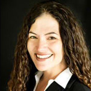 Jennifer Young, CEO