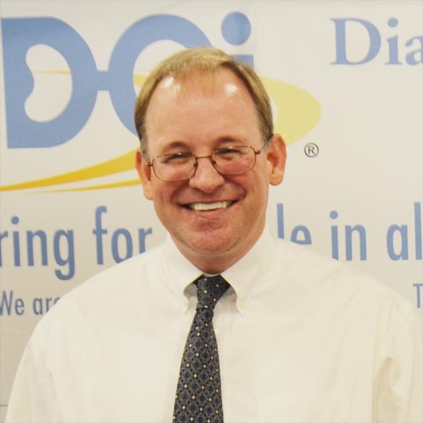 Doug Johnson, MD