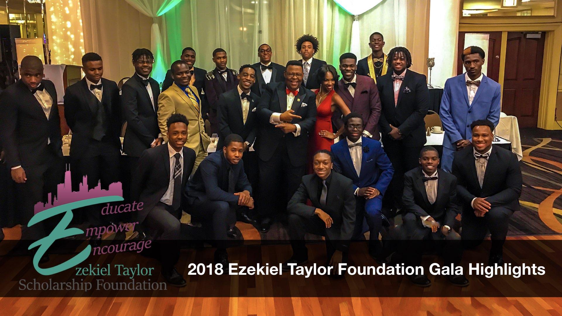 EZTaylor Scholars