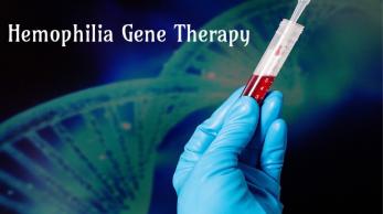 Hemophilia Gene Therapy Market (1)