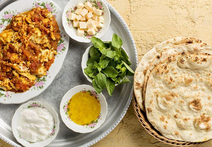 Arabic-Breakfast