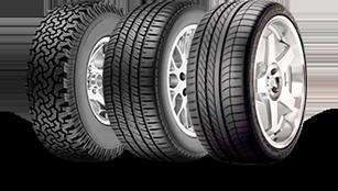 Tire Inventory App