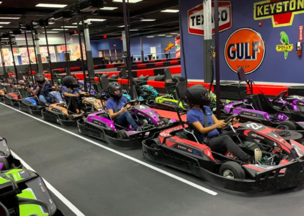 Karting Miami at Dezerland Park Now Open