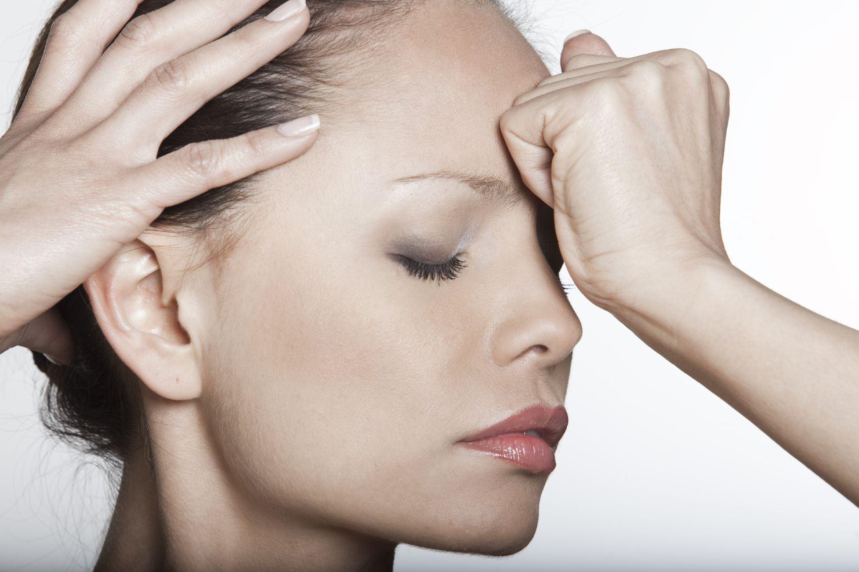 Say goodbye to chronic migraine pain