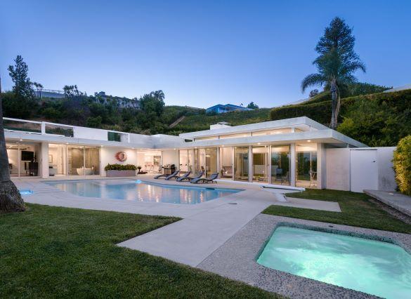 535 Haynes Avenue, Beverly Hills, CA