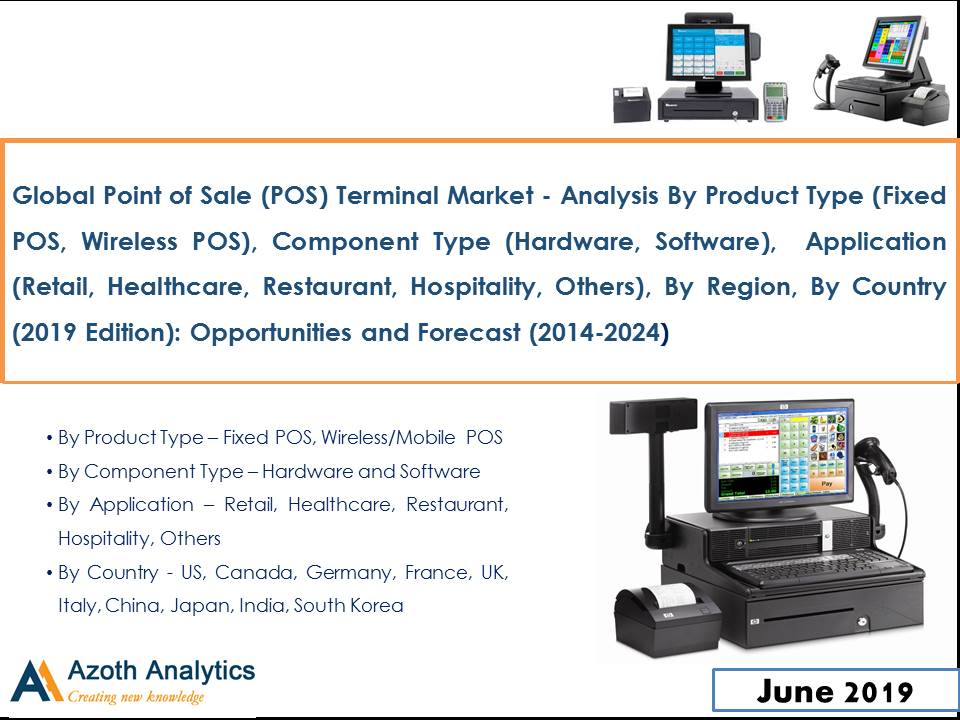 Global Point of Sale (POS) Terminal Market