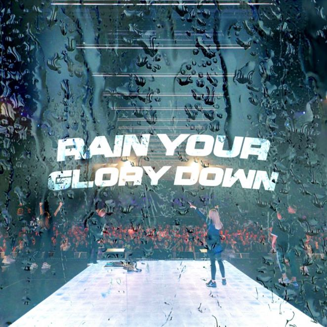 "Planetshakers releases ""Rain Your Glory Down"" single."