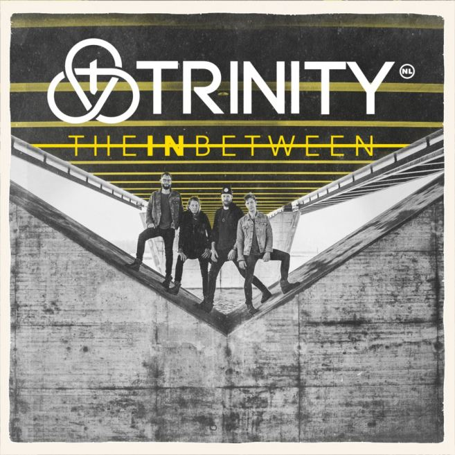 Trinity releases The In Between album amidst acclaim.