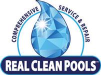 RealCleanPools.com