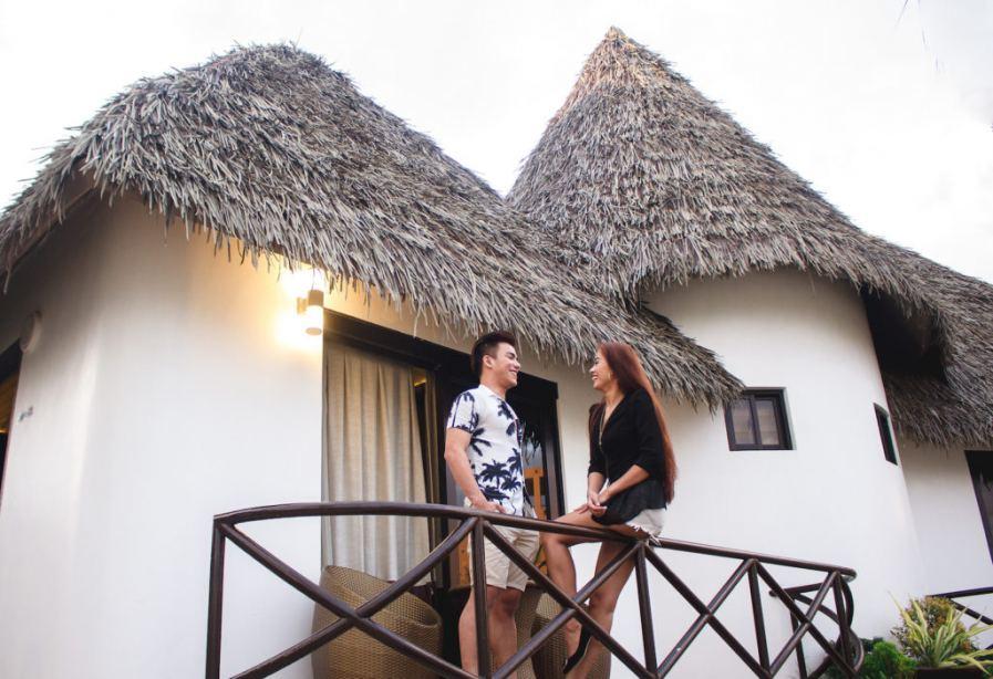 Safari Hotel and Villas