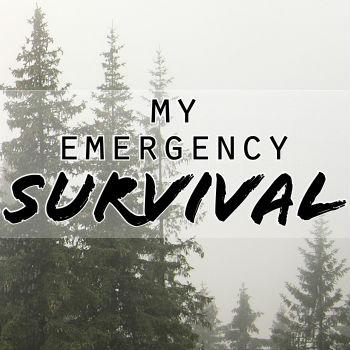 My Emergency Survival