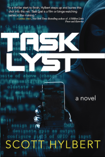 Task Lyst by Scott Hylbert