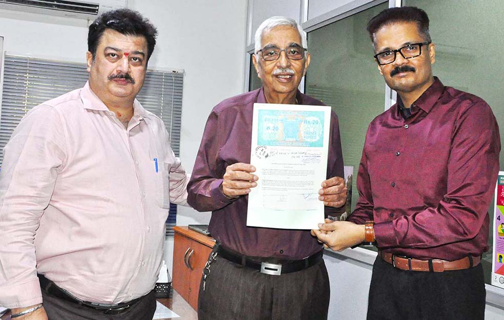 Punjab Association and Arise 'n' Shine Partnership Sign-Up