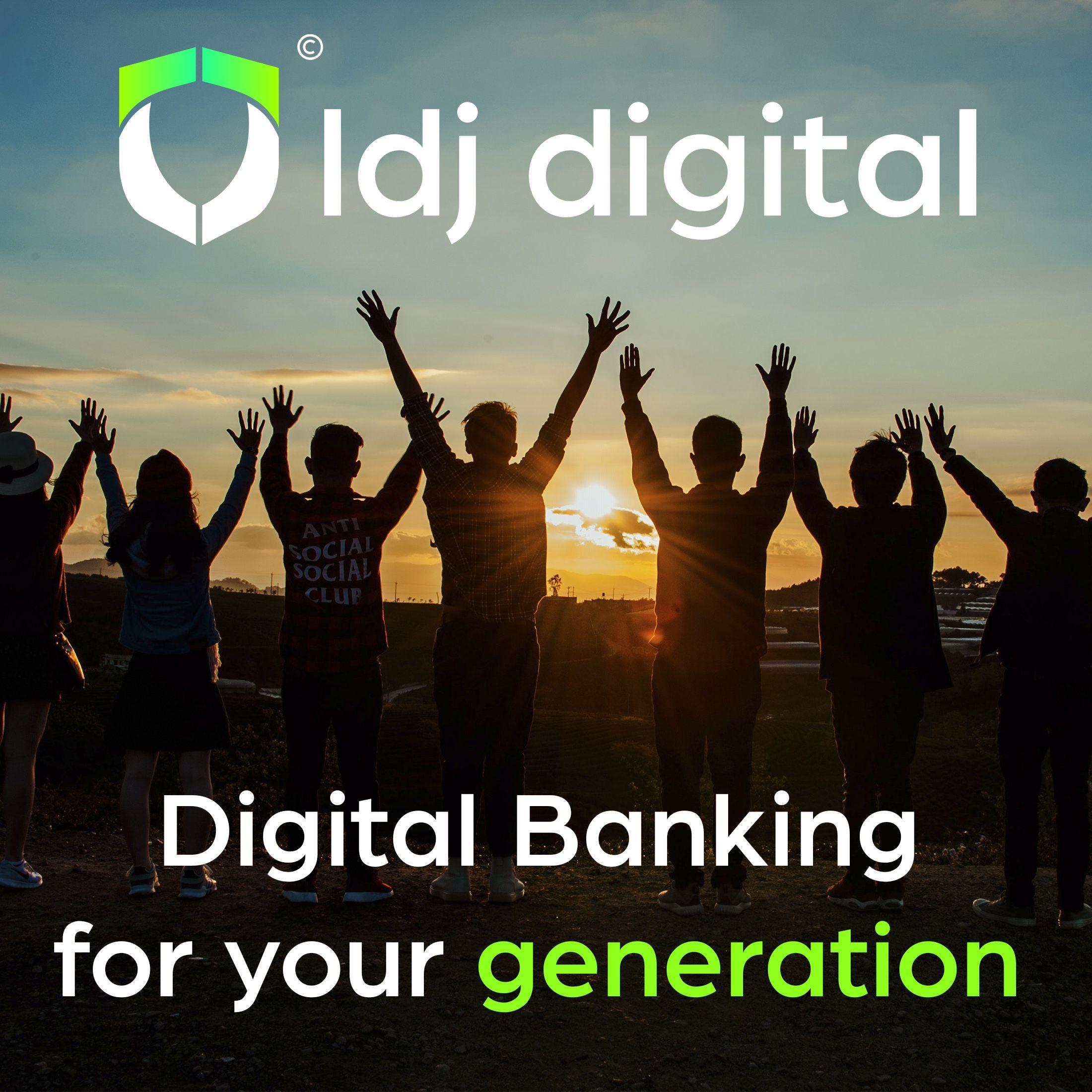 LDJ Digital