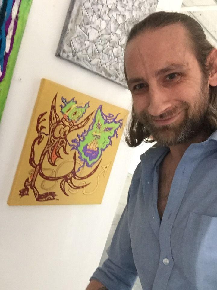 Gregory Brenner