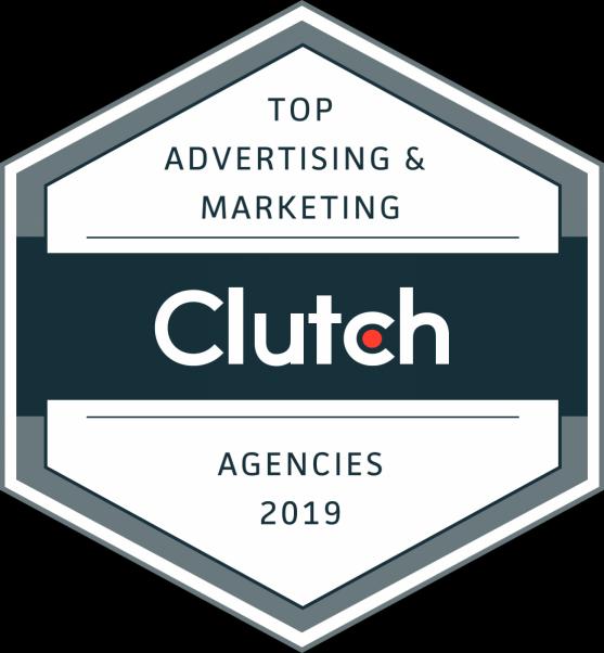 Clutch Top Advertising & Marketing Agencies 2019 - Anvil Media