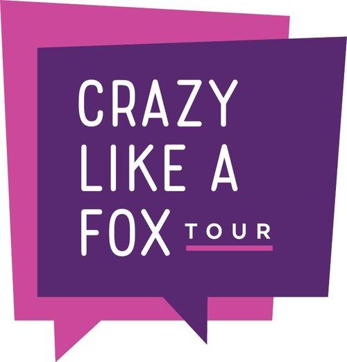 Crazy Like A Fox Tour