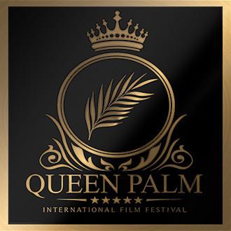 Queen Palm Logo