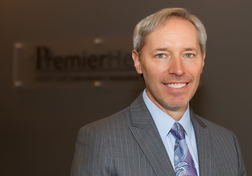 Steve Sellars, CEO - Premier Health