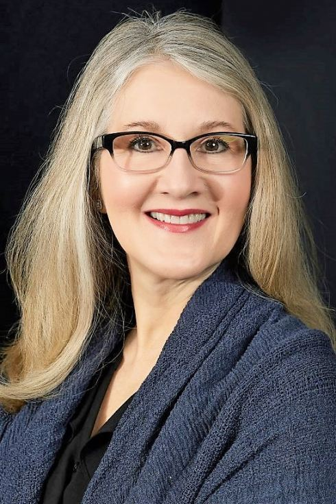 Cheryl O'Donoghue, Business Author, Speaker