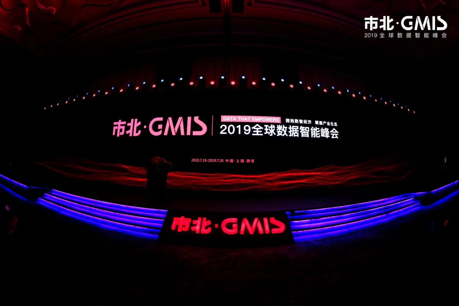 Shibei·GMIS 2019