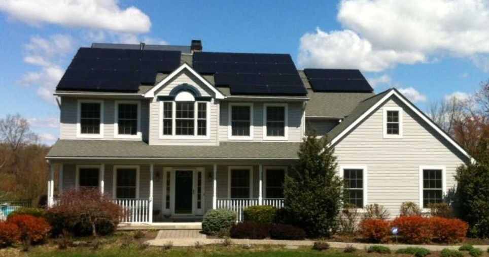 Exact Solar for Pennsylvania & New Jersey homes