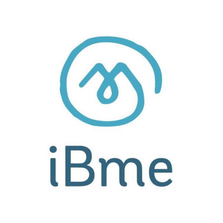 iBme logo