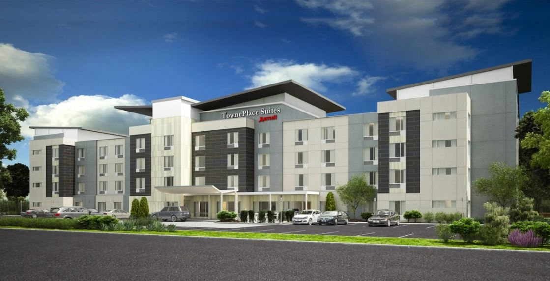 TownePlace by Marriott - Waukegan, IL