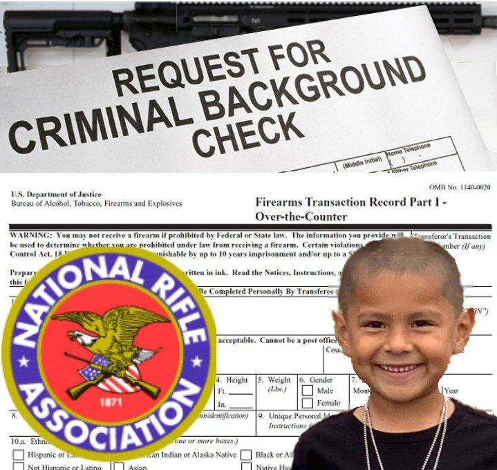 To ban assault weapons the NRA needs only to add a word to its mission statement