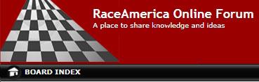 RaceAmerica's Online Forum