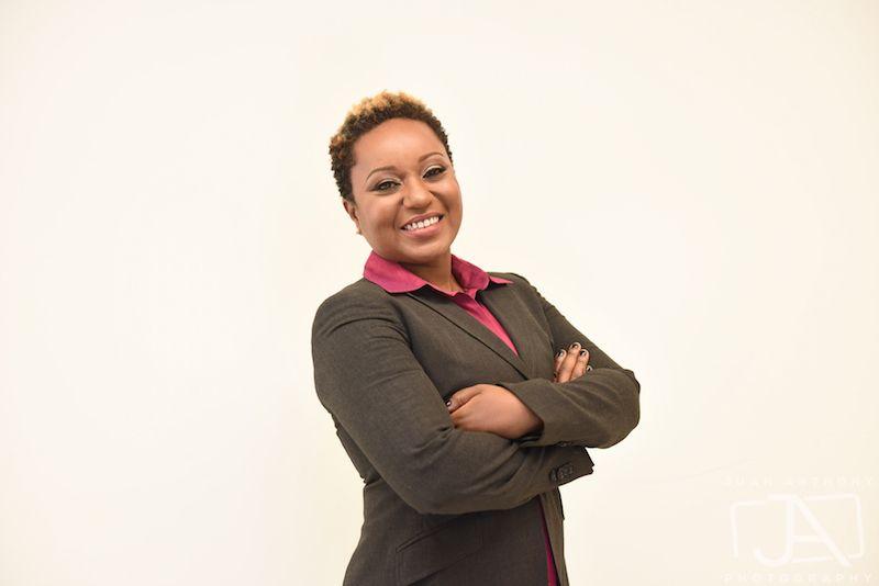 Beulah Mcloyd, Executive Director of Program Implementation, New Leaders