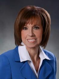 Sharon Claye, Owner/President