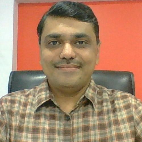 Mr. Jigish Trivedi