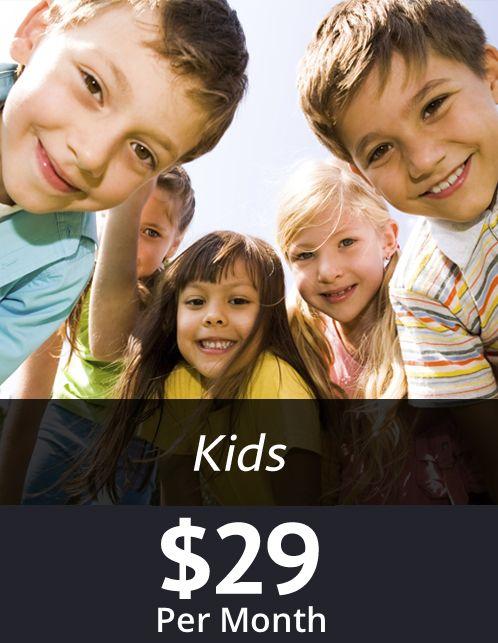 Kids Plan