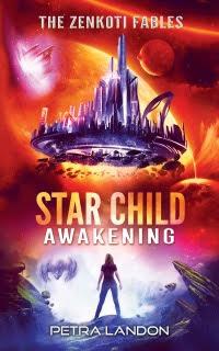 Star Child: Awakening