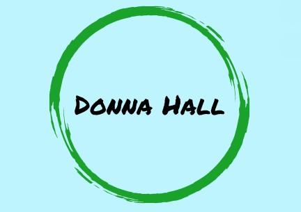 Donna Hall, Sr. Contract Advisor