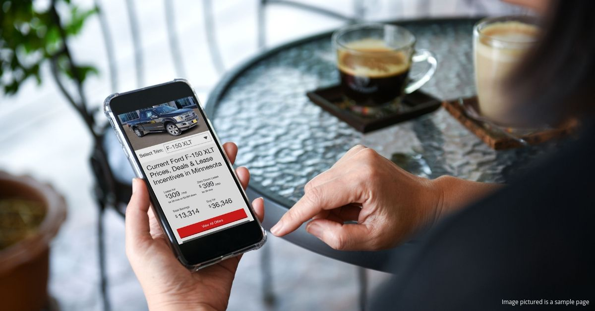 New MPOP® features help dealers reach more in-market car shoppers