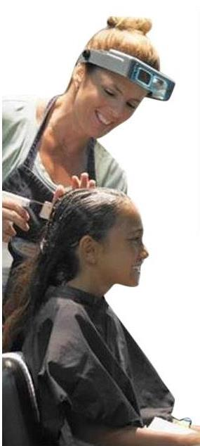 Lice Business Is Rewarding & Lucritive