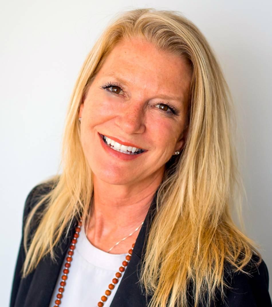 Heather D. Blease, CEO of SaviLinx