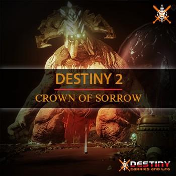 Crown of Sorrow