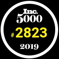 INC. 5000 #2823 - Durante Rentals