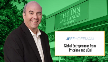 Keys to Explosive Growth featuring Jeff Hoffman -