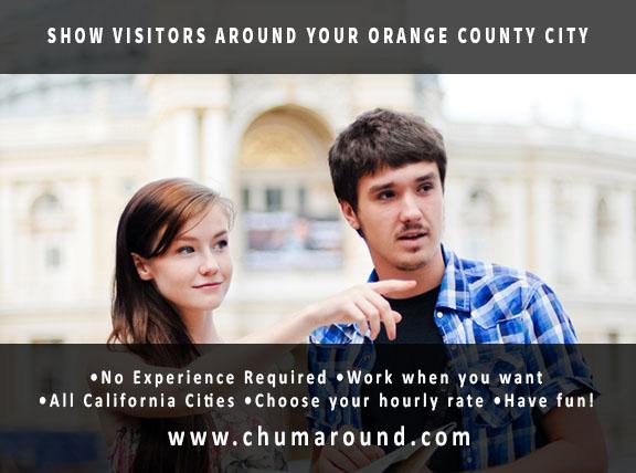 Chumaround SoCal