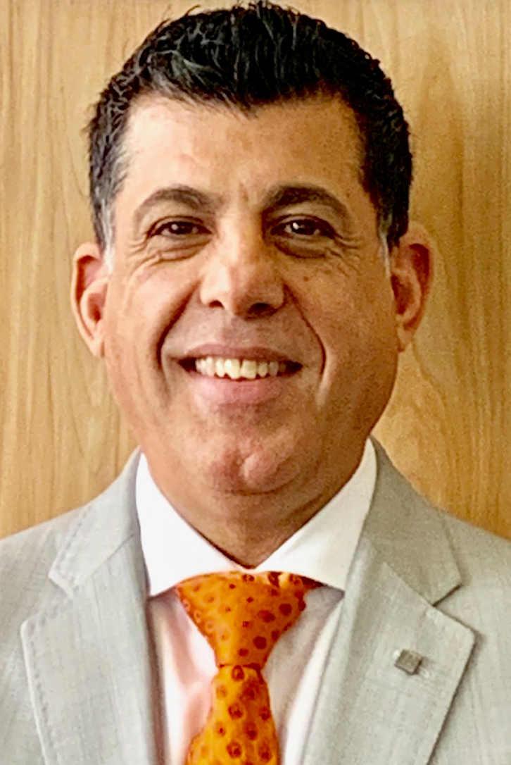 Tim Jamil, General Sales Manager, Brandon Honda