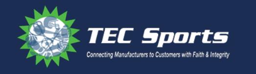 TECSportsLLC.com