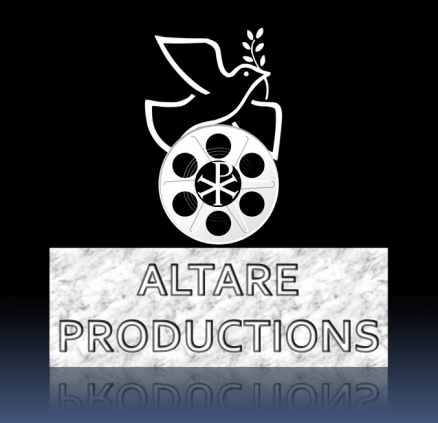 Altare Productions logo