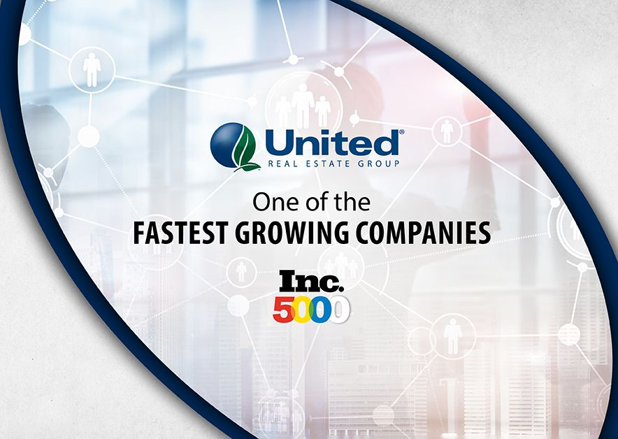 United Real Estate Group Ranks Among Top Private Companies