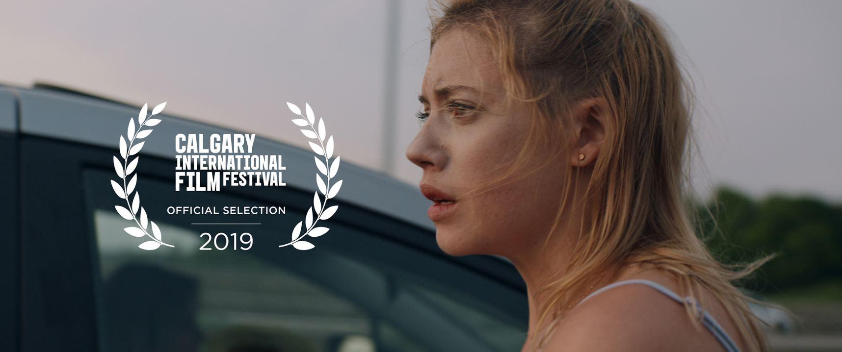Official Selection 20th Calgary International Film Festival - Standstill (2019)