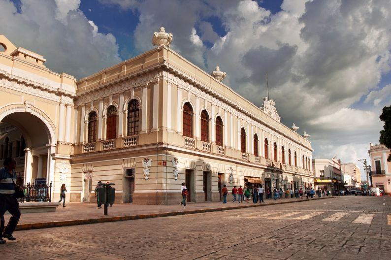 Mérida Museo